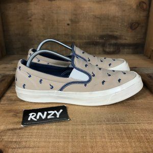 Converse All Star Hammerhead Shark Slip On Shoes